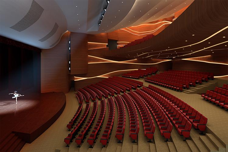 贵州大剧院