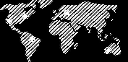 科尊全球销售网络
